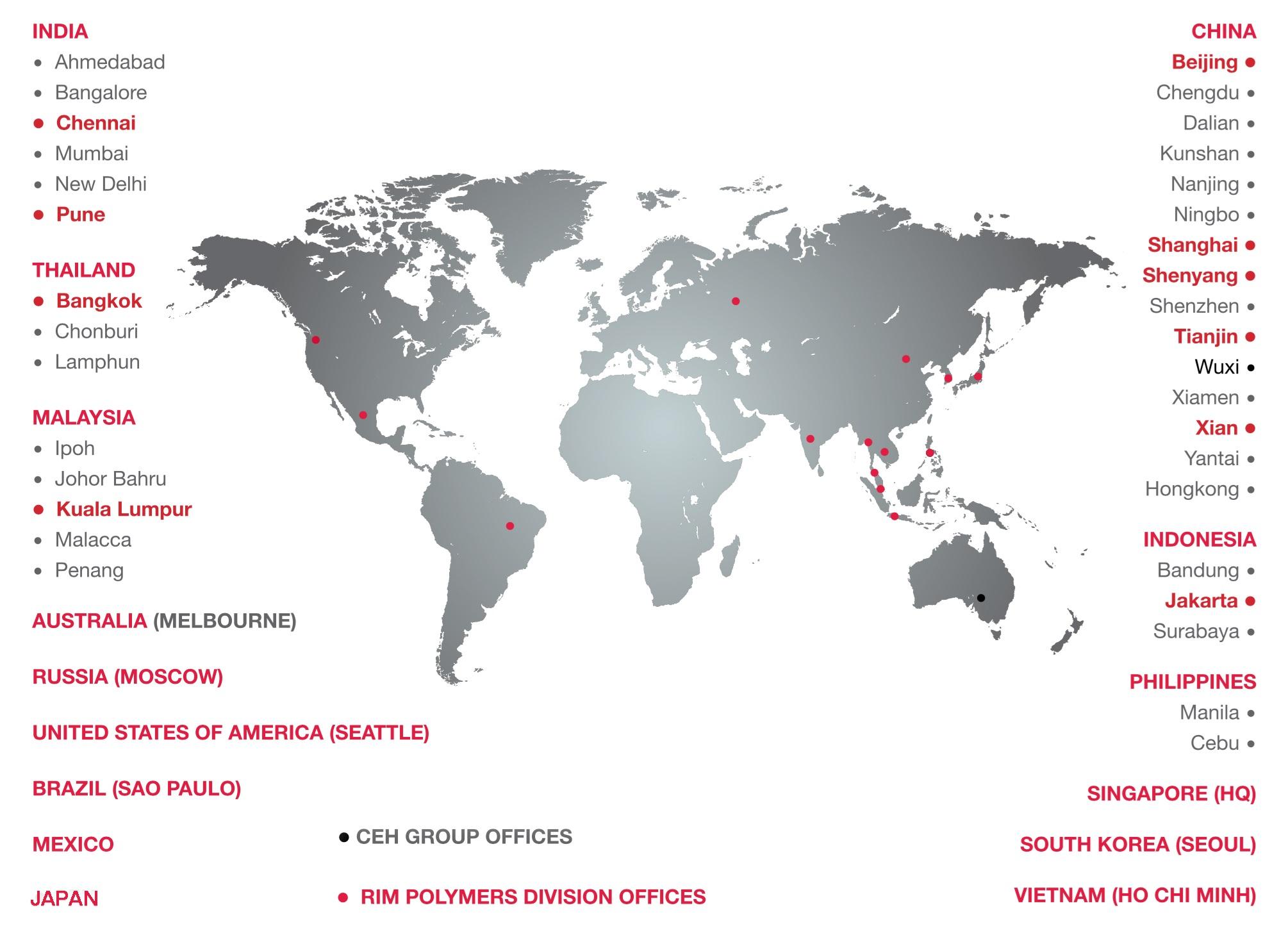 RIM Global Office