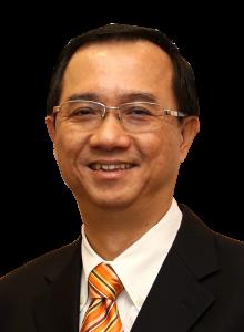 Steven Hoong