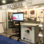 International Pumps Manufacturing Inc (IPM), at the UTECH North America international exhibition
