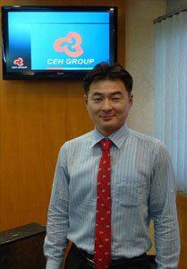Luis Oh Hyun Geun