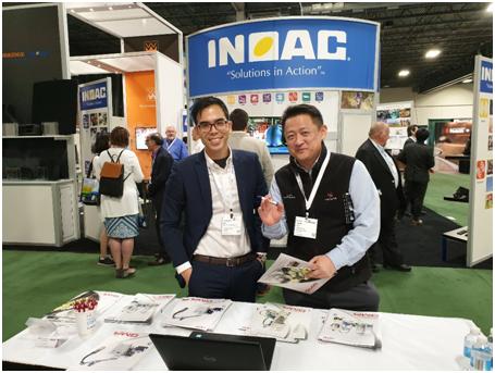 North America Foam Expo 2019