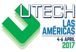 UTECH Las America Fair